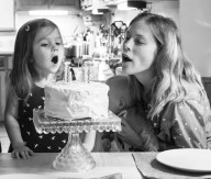 Happy Birthday Lisa and Annie!