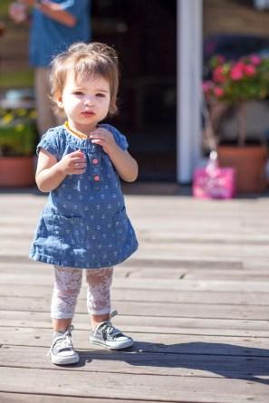 Lilia Turns Four