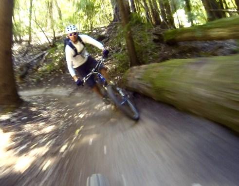 Soquel Flow Trail