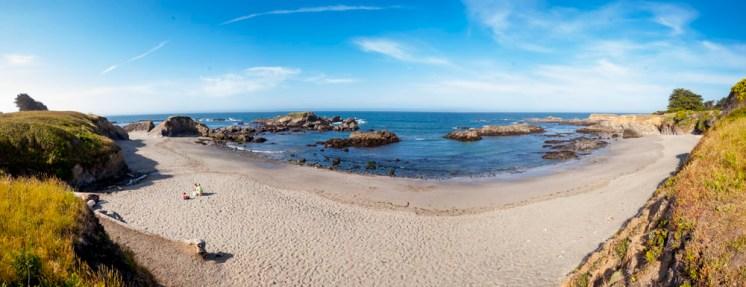 Tide Pool Beach