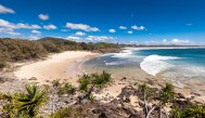 Picturesque Cabarita Beach