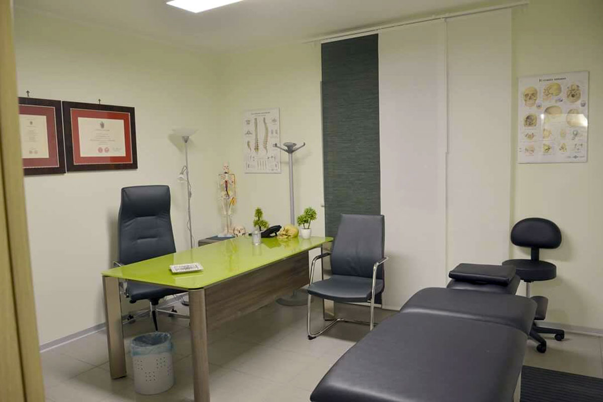 Ambulatorio - Osteopathic Clinic