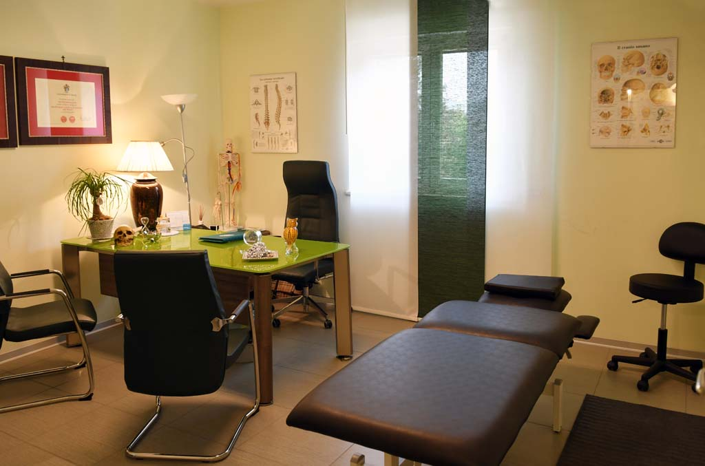 Ambulatorio 1 Osteopathic Clinic