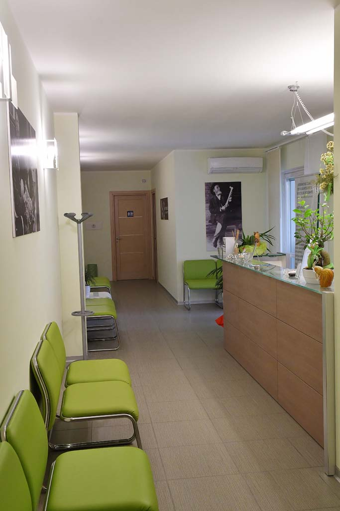 Accettazione Osteopathic Clinic