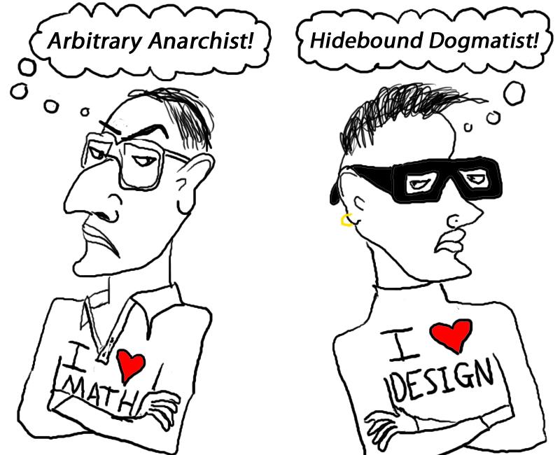 math_vs_design
