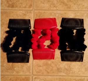 My magic combs