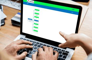 Employee Development System Pertamina MOR IV