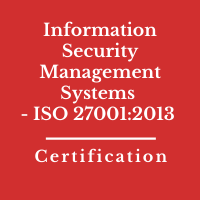 ISO 27001 Consultants Value Added, Value Added ISMS Consultants