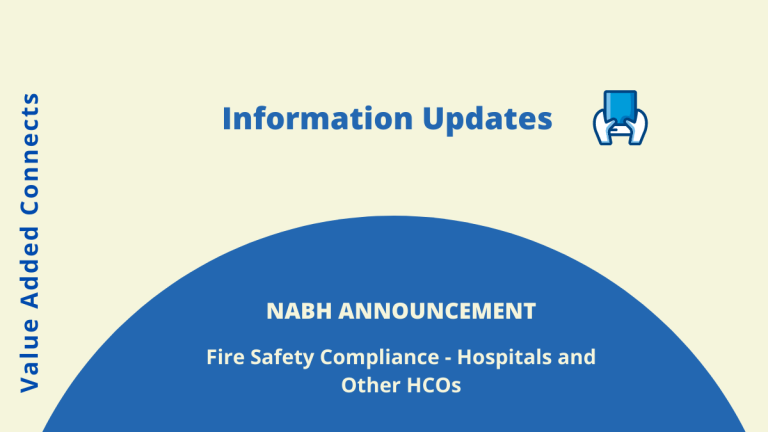 NABH Announcement