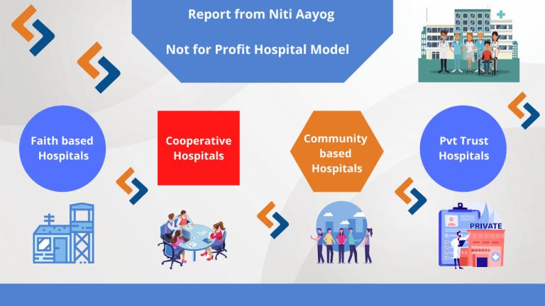 Report by Niti Aayog