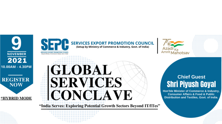 Global Services Conclave