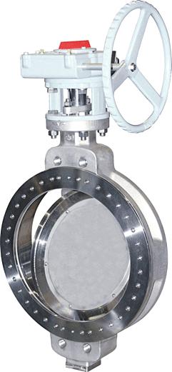 Low Emission Certification - Butterfly Valves & Controls - Grapevine (DFW) TX