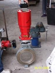 Hydraulic Assembly