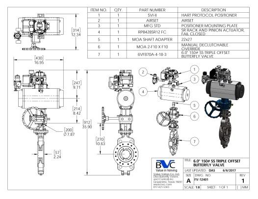 6.0-in-VF870-HART-SR-Assembly