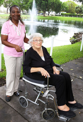 home health care fort lauderdale florida