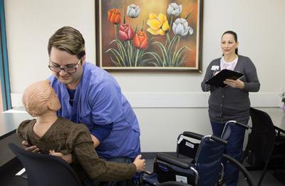 caregiver screening