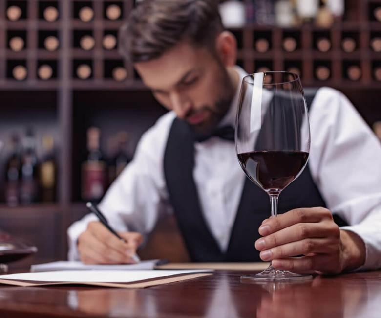 nuovo sistema di rating vino