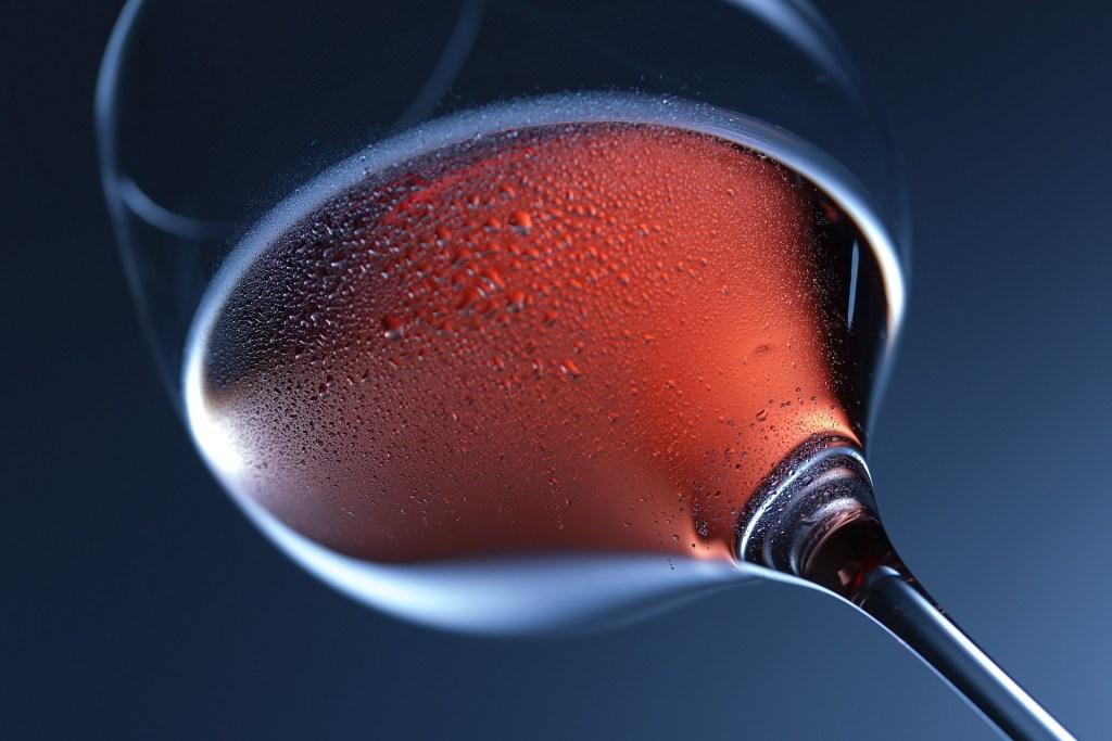 vino rosso italiano in cina