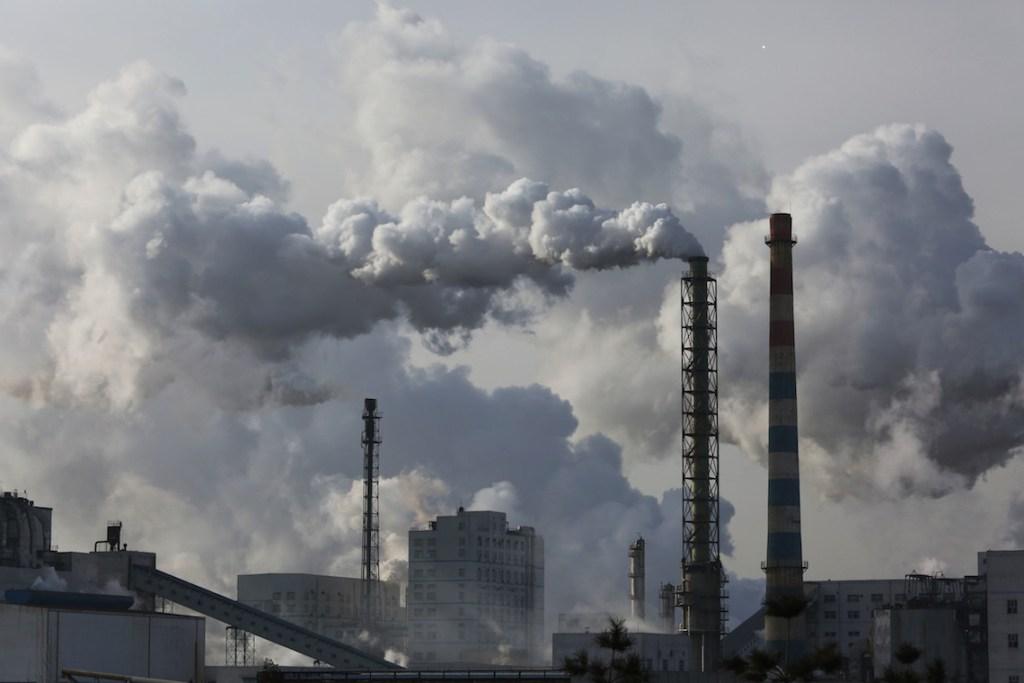 energia pulita Cina