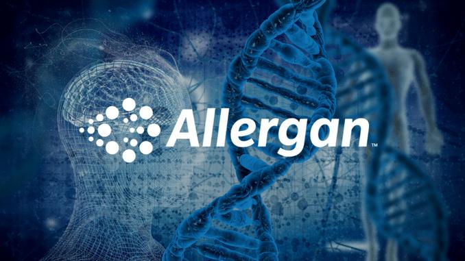 Allergan - Focus Intrinsic Value Buy Idea