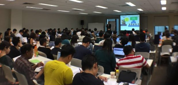 Value Investing Bootcamp Learning Feb 2016