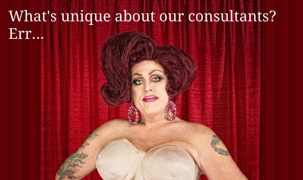 Our Consulting USP