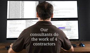 Is it always best to hire a great contractor?