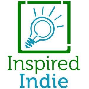 Inspired Indie Logo