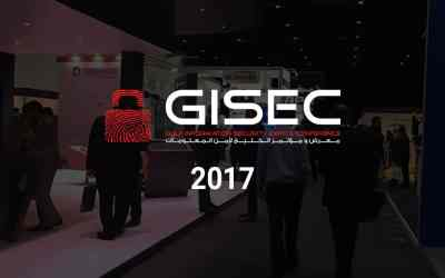 GISEC 2017 – Visit us at booth A-23