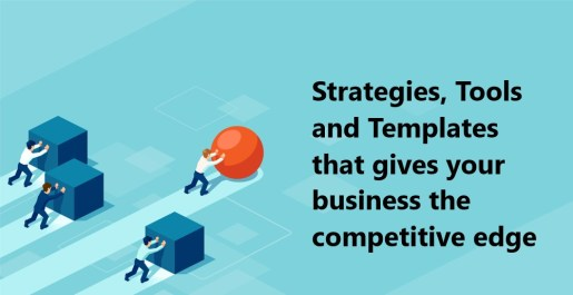 business competitive edge