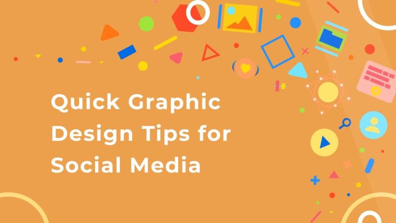 Graphics design tips