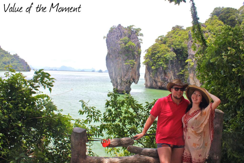 James Bond Island, Thailand, Thai