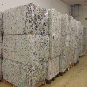 APK-C presa de balotare reciclare