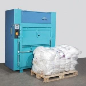 Presa reciclare Valuepack.ro