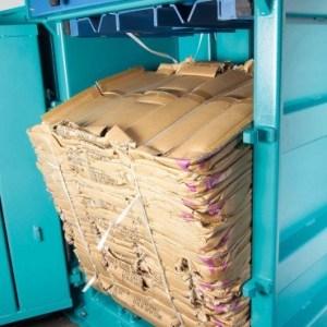 Presa reciclare balotare Valuepack.ro