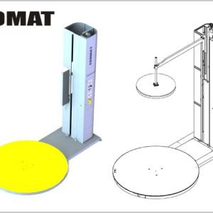 Masina de Ecomat Easy Valuepack.ro
