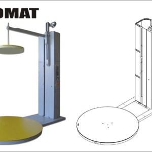 Masina de Ecomat Plus Valuepack.ro