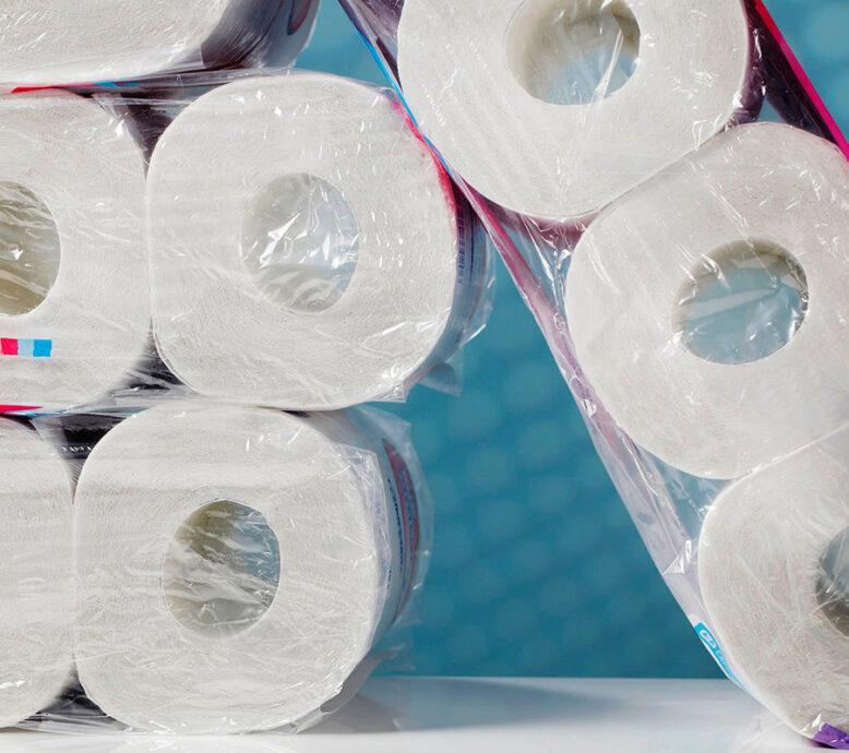 RaniClear - Folie de ambalare clară cu transparență ridicată
