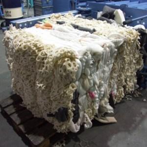 apk Presa cu spuma reciclare