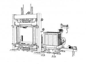 VKP Echipament de rigidizare