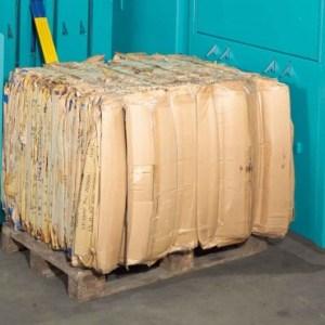 APV500 masina de reciclat
