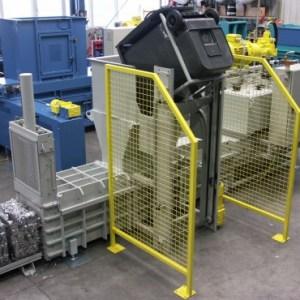 dsa680 presa reciclare