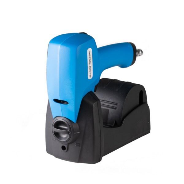 Capsator cu role pneumatice R555PN