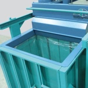 FP5 Presa reciclare
