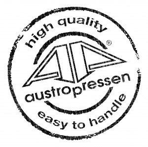 Garantia Austropressen romania