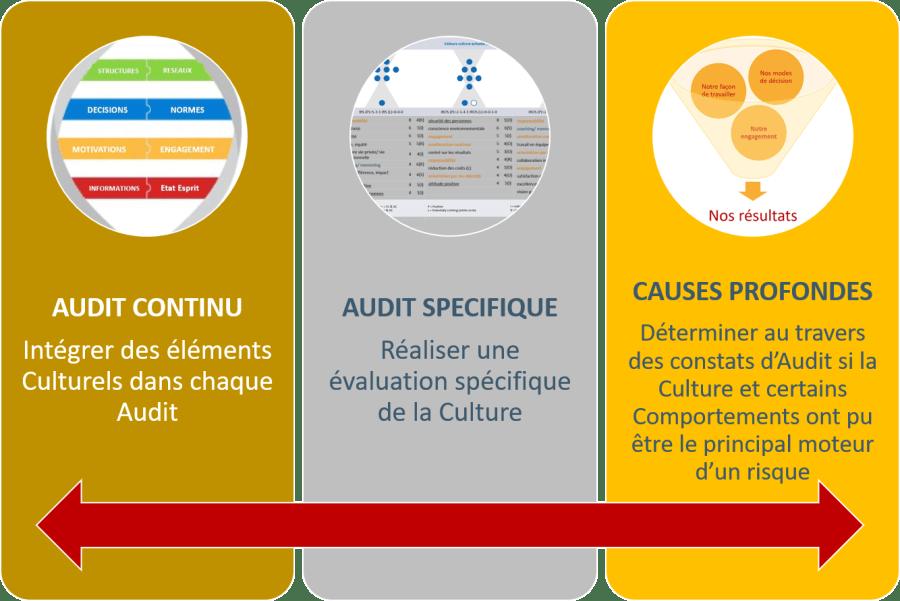 3 approches audits culturels