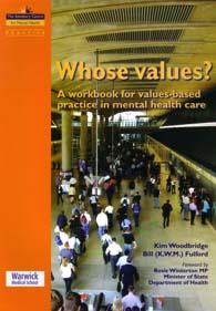 Whose Values workbook