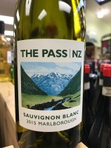 The Pass NZ Sauvignon Blanc