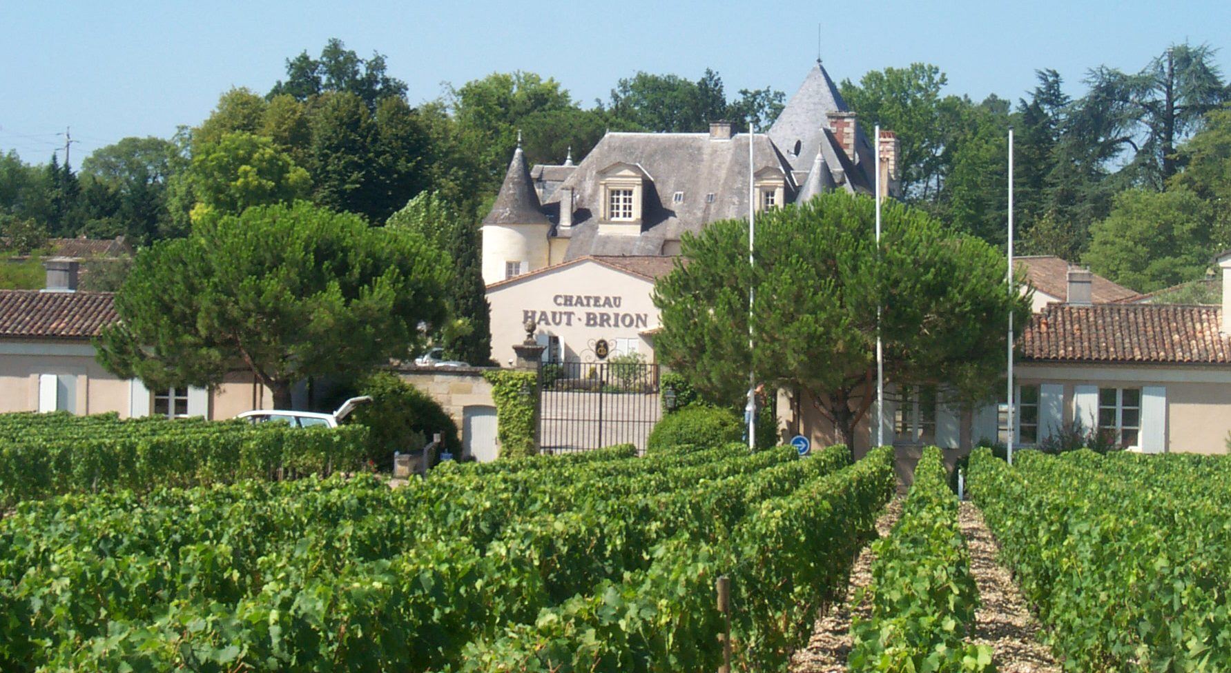 How to find terrific wine values from Bordeaux