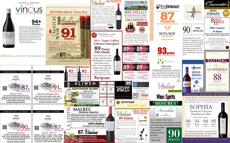 The Truth About Wine Ratings. Which critics should you trust